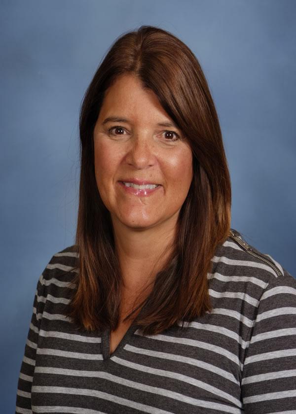 Mrs. Celeste Decker