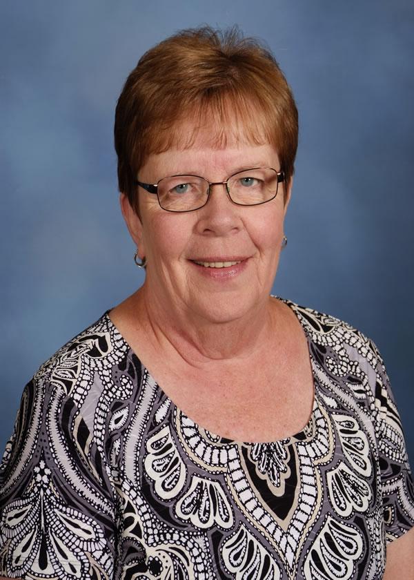 Ms. Helen Schiemann