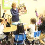 Elementary Academics Private School Omaha