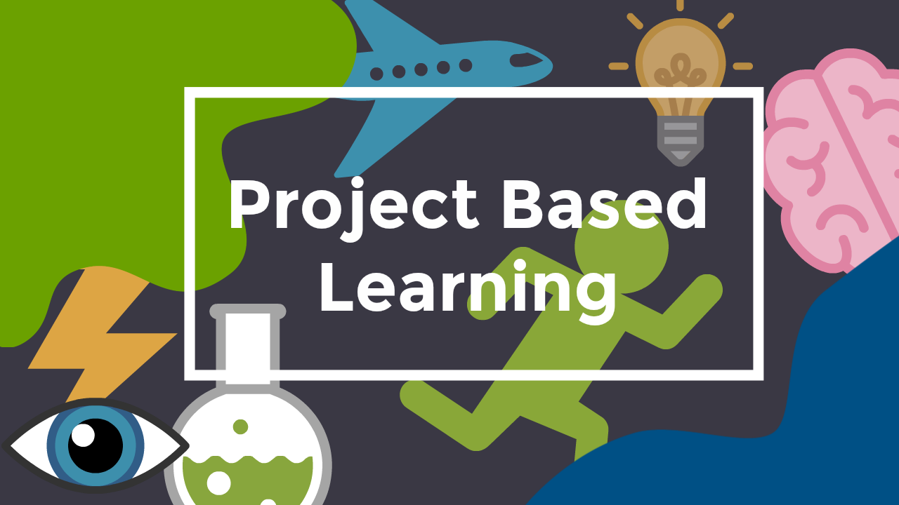 Project Based Learning and How It Helps Students Engage in Learning