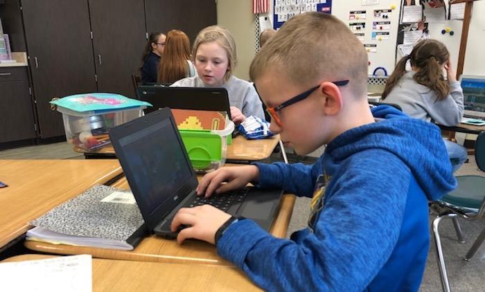Classroom Technology Benefits