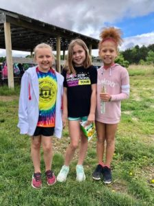 Camp Legacy Summer Activities