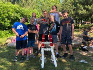 Camp Legacy Omaha