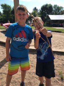 Omaha Outdoors Summer Camp