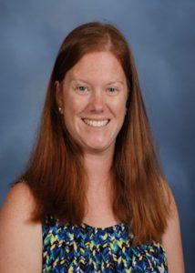 Mrs. Megan Romey