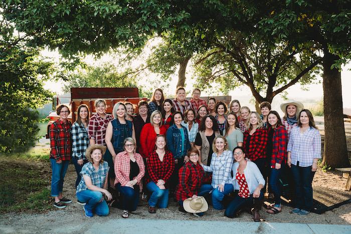 Legacy School Staff