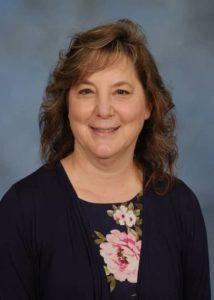Mrs. Cindy Behrens
