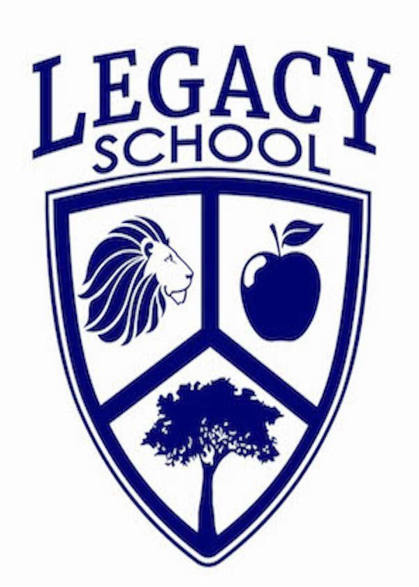 Legacy School Staff Photo Logo