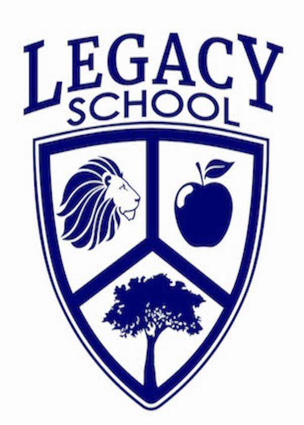 Legacy School Staff Photo Logo
