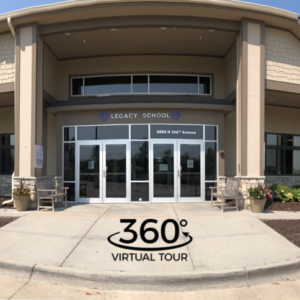360° Virtual Tour of Legacy School