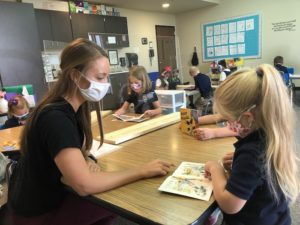 Differentiated Reading Instruction (2)