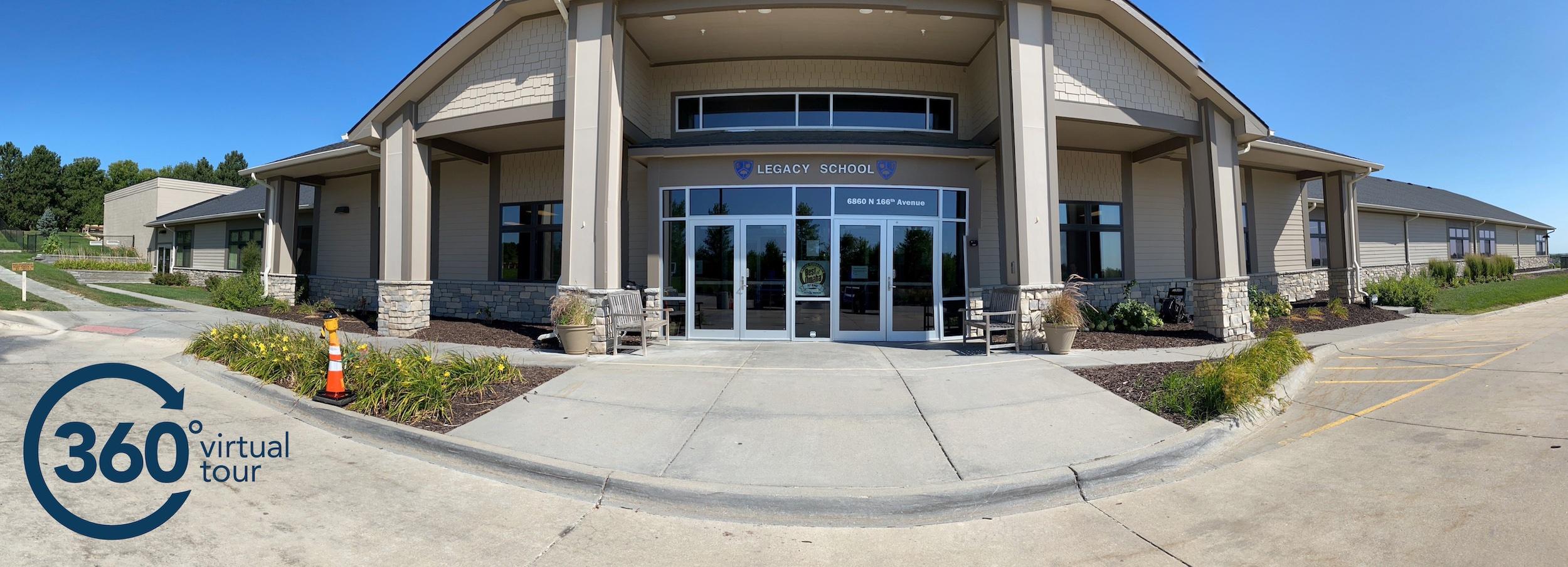Take a 360° Virtual Tour