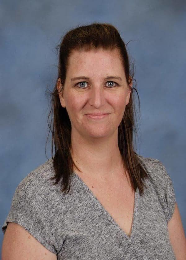 Mrs. Alice Dunn