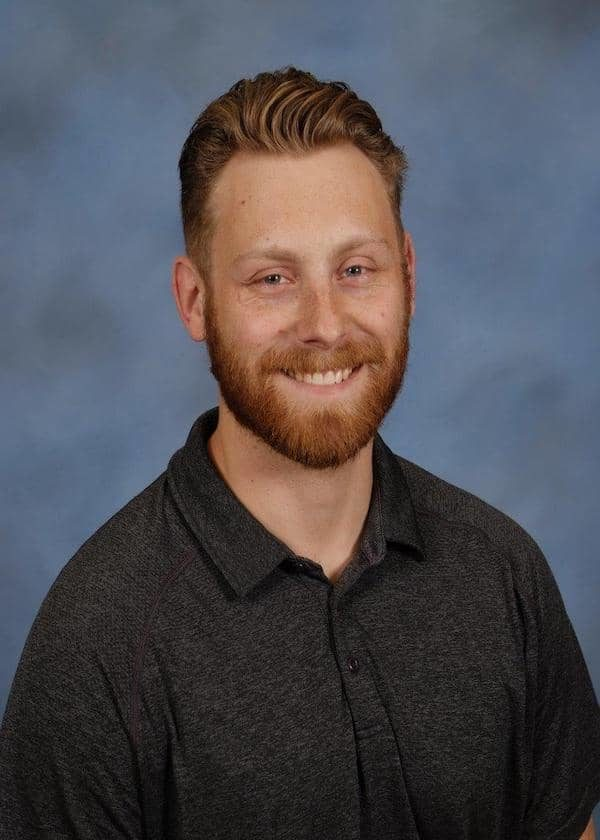 Mr. Austin Hauptman
