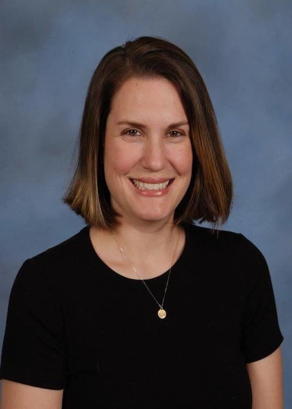 Mrs. Olivia Northrop