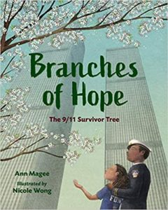 Branches of Hope 9/11 Book