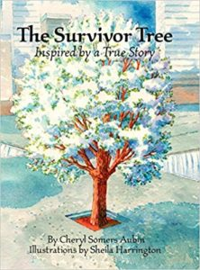 The Survivor Tree 9/11 Book
